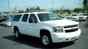 2008 Chevrolet Suburban 2500 LT 4WD Vortec 6.0L V8 SPI VVT - YouTube