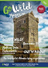 Sky Noon Steam Charts Go Wild Tourism Magazine Spring 2019 By Go Wild Magazine