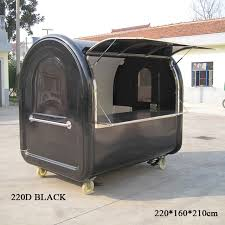 Vending Machine Trailer Best Mobile Food Vending Trailer Catering Food Truck Fast Food Car For