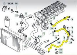 similiar 98 bmw 528i engine keywords bmw e46 vacuum hose diagram further 1997 bmw 528i engine on 98 bmw