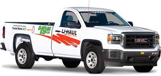Pickup Truck Rental | U-Haul