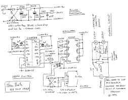 Led Headlight Wiring Diagram
