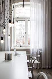 contemporary office lighting. Contemporary Scandinavian Office Design By Peeta Peltola Lighting
