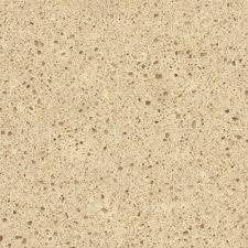 quartz countertop sample in urban cream