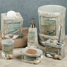 Beach Hut Decorative Accessories Stunning Beach Bathroom Decorating Ideas Ideas Interior Design 81