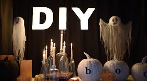 Halloween Decorations 5 Creepy But Classy Halloween Decorations On A Budget Youtube