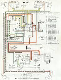 1967 vw beetle wiring diagram 1967 image wiring thesamba com beetle 1958 1967 view topic need help on 1967 vw beetle wiring diagram