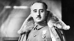 Bauplan des Bösen: Francisco Franco - ZDFmediathek
