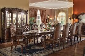 formal dining room set. traditional dining room sets formal table set r