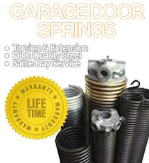 garage door spring repair seattle