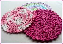Cotton Crochet Patterns New Design