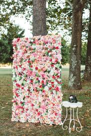 Flower Wall 127 Best Flower Wall Images On Pinterest