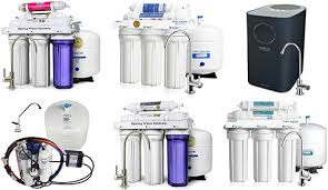best reverse osmosis system water filters 2018