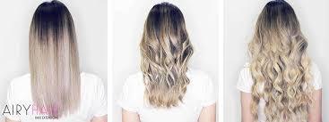 7 best hair extensions for short hair