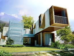 Futuristic Homes For Sale Houses Made Out Of Containers For Storage Container House Plans