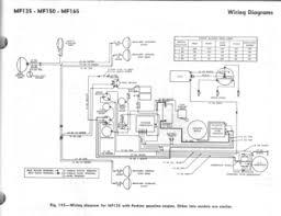 v6277 mf 135 150 165 perkins wiring diagram (2008 10 26) tractor shed on yanmar 165 wiring diagram