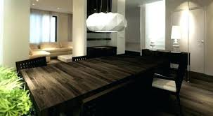 dining furniture dark wood. full image for modern wooden dining room sets solid wood table furniture dark n