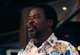 Prophet tb joshua leaves a legacy of service and sacrifice to god's kingdom that is living for generations yet unborn. 4ctkhdda E3jnm