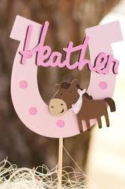 Cowgirl Birthday Decorations 17 Best Images About Giddy Up Cowgirl On Pinterest Horse