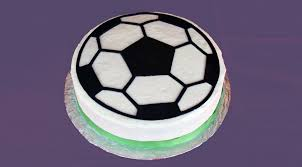 How To Decorate A Soccer Ball Cake Easy Father's Day Cake Decorating Ideas ModernMom 37