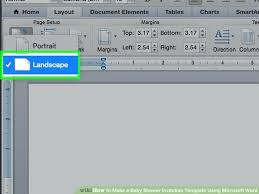 How To Make Invitations On Word Bby Invittion Templte Wording For