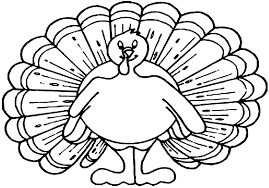 Small Picture Printable Turkey Coloring Pages And Color Page And itgodme