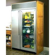 residential glass door refrigerator freezer sub zero beverage medium glass door refrigerator freezer commercial glass door glass door refrigerator