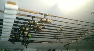 2 great options for building a diy fishing rod holder