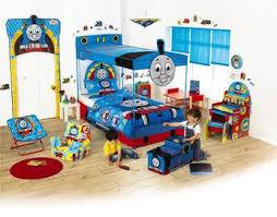 Thomas Tank Engine Bedroom Furniture - Bedford Bedroom Furniture