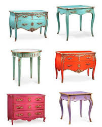 turquoise painted furniture ideas. Colored Furniture Bright Brightly Painted Ideas | Fall Turquoise
