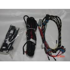 wiring kits plow parts western fisher plows 61515 western unimount 88 98 chevy gmc hb3 hb4 9 pin control wiring harness