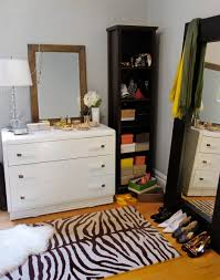 astounding black home interior bedroom. Entrancing Accessories For Home Interior Decoration Using Various Ikea White Mirror : Astounding Girl Bedroom Black