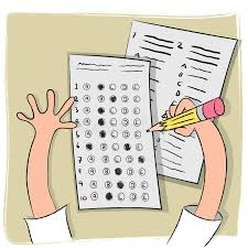 Image result for test paper clipart