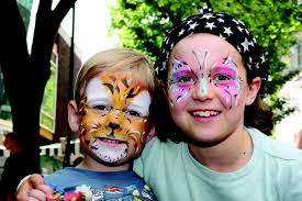 how much to charge for face painting at a fair ideas