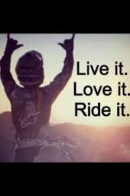 Quotes About Riding A Dirt Bike 40 Quotes Simple Dirt Bike Quotes