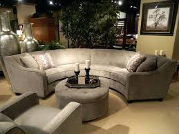 semi circular couch semi circular sectional sofa revealing best with round plan 2