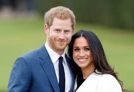 Around 600 people have been invited to the service at st george's chapel and then lunch at st george's hall, which is being given by the queen. Prince Harry And Meghan Markle Wedding Invitations Popsugar Celebrity Australia