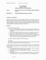 Direct Care Worker Cover Letter Templates Direct Care Worker Cover Letter Manswikstrom Se