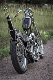 1952 panhead chopper pinterest bobbers and choppers