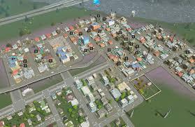 Resultado de imagen de cities with buildings