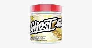 ghost x rob lipsett whiskey sour legend