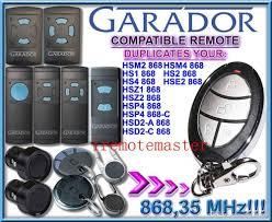 garador automatic gate remote control garador garage door opener garador garage door remote locks smith locks supply from i2u2them 104 53 dhgate com