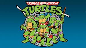 1920x1080 image result for age mutant ninja turtles 1987 halloween