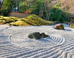 guidebook on how to create a zen garden