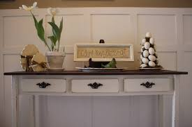 home entrance table. Popular Home Entrance Table With COUNTRY GIRL HOME I Built My Own Entry