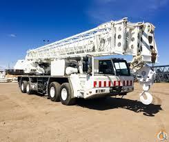 Sold Tadano 90 Ton Hydraulic Truck Crane Gt900xl Crane For