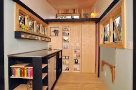 Designing a tiny house Jessica Helgerson Hidden Storage In Tiny Toybox Home Kitchen Pinterest Smart Storage Ideas From Tiny House Dwellers Hgtv