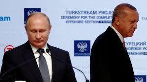 Erdoğan, Putin ile görüştü! - Son dakika haberleri