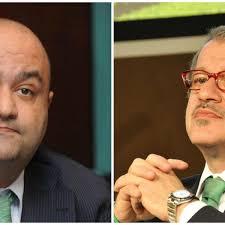 L'ex tesoriere della Lega Belsito condannato a risarcire con 100.000 Roberto  Maroni