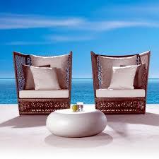 modern rattan furniture. Modern Rattan Garden Furniture Expormin - Ideas With A Mediterranean Flair G